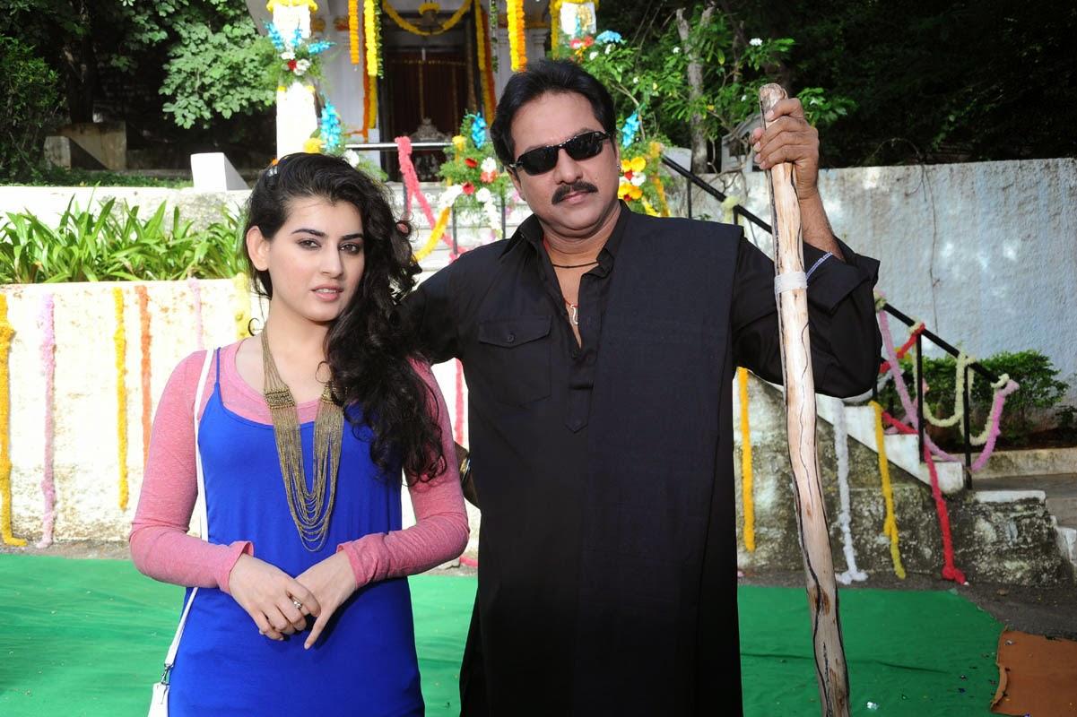 Padmavathi Art Productions new movie launch-HQ-Photo-14