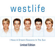 lirik lagu westlife i have a dream
