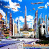 Wujud-wujud Imajinasi Seperti Apa Kota di Masa Depan