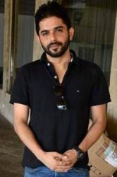 Biodata Raj Singh Arora Pemeran Mihir Arora