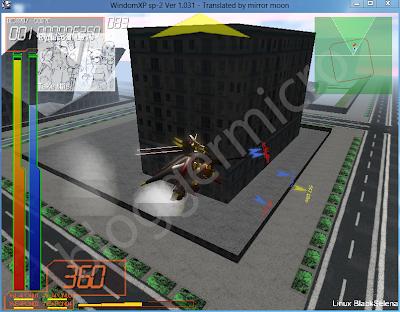 game, download, xp, robot, battle