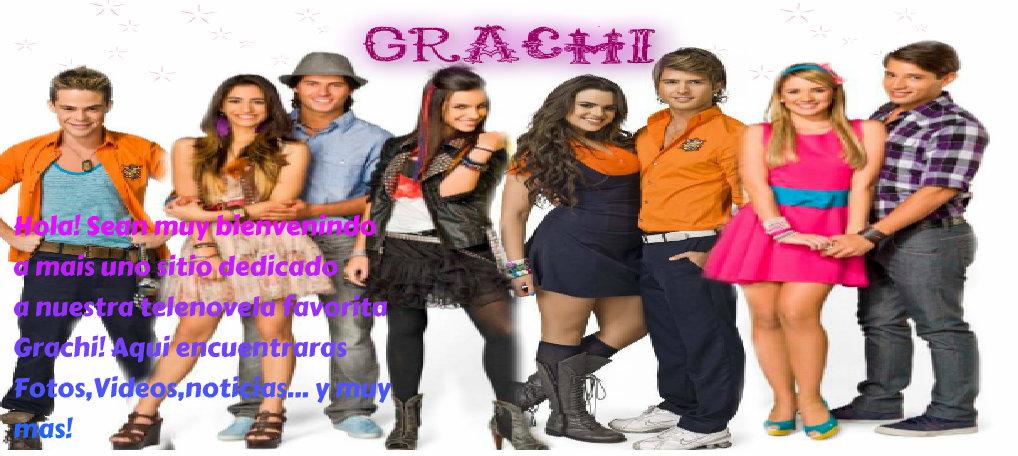 Mundo Grachi News