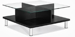 Global Citi Coffee Table 7889