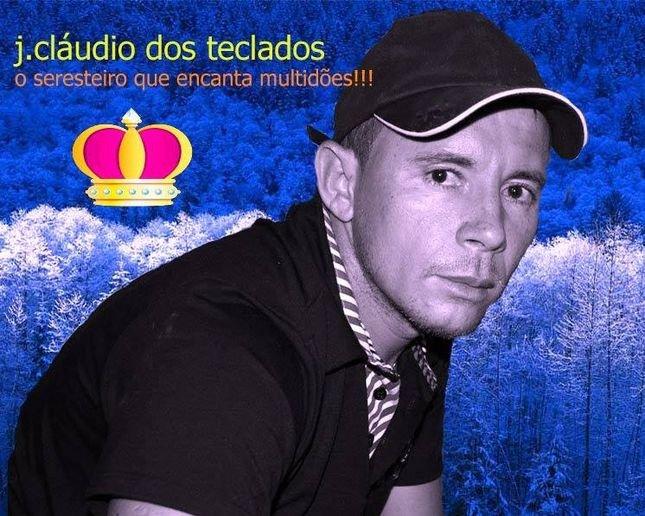 J. Cláudio dos teclados/palco mp3 ao vivo!!! Clique na imagem!!!