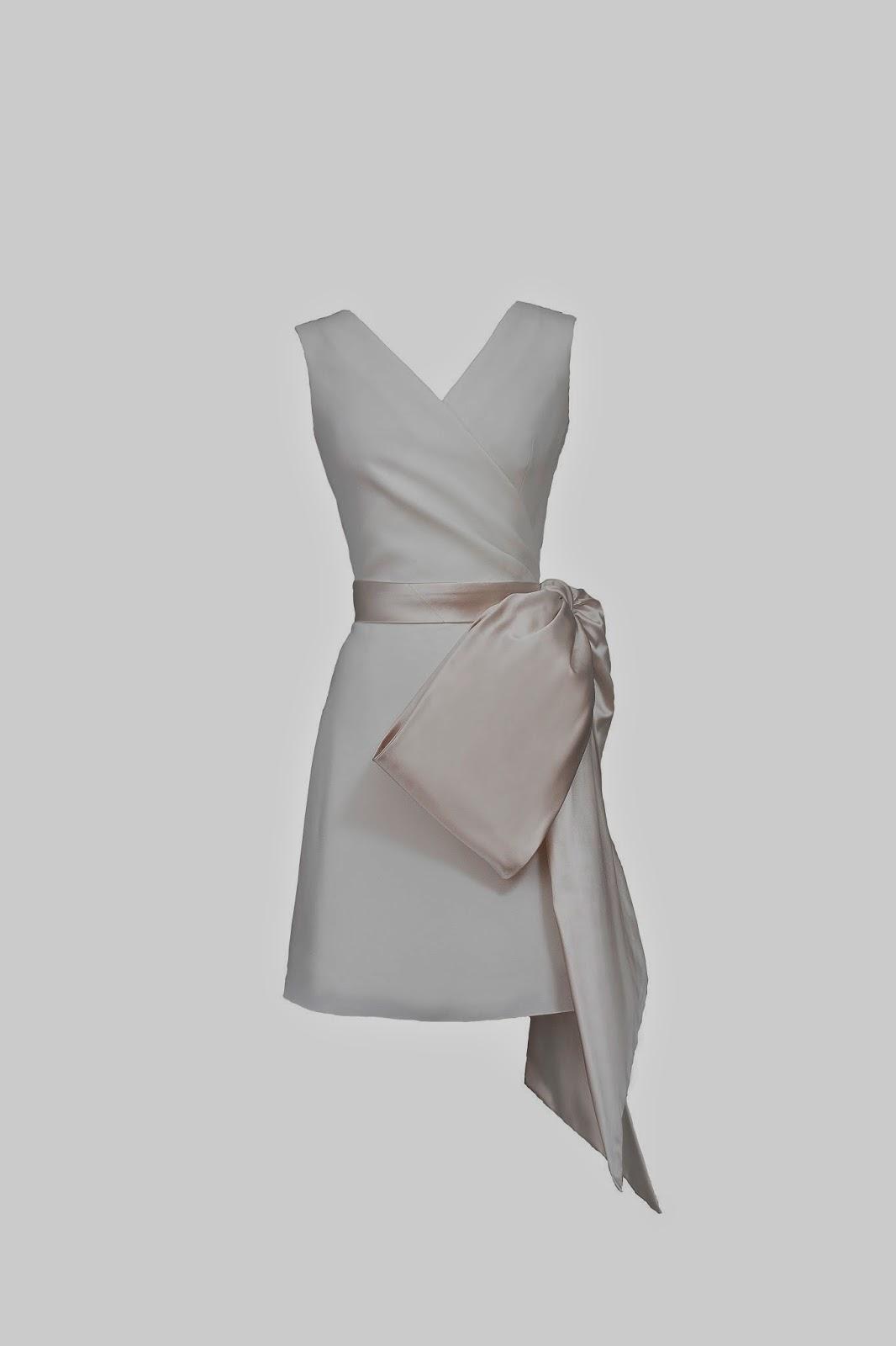 Basaldúa, vestidos y complementos de novia, fashion style, colección SS14