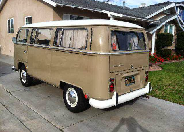 1969 vw bus deluxe buy classic volks for 16 window vw bus for sale