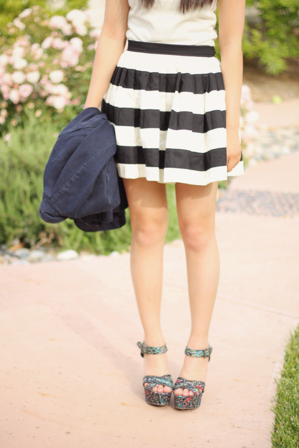 cute preppy outfit