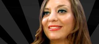 Rebeca Moscardo concursante de la voz