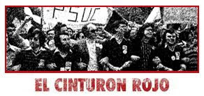 Blog - El Cinturón Rojo