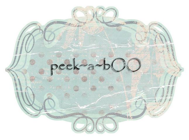 peek~a~bOO