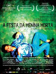 Baixar Filme A Festa da Menina Morta (Nacional) Online Gratis