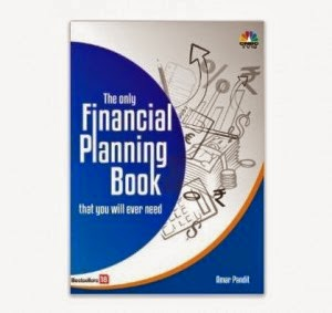 Amazon: Buy The Only Financial Planning Book that You Will Ever Need (Hardcover) at Rs.299