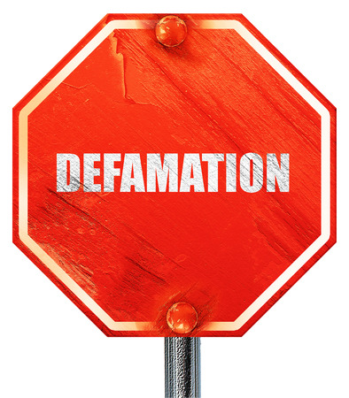 Vexatious Litigant: FIGHTING BACK - Defamatory Statements of Fraud on the Internet