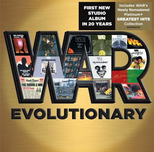 War  Evolutionary  2014
