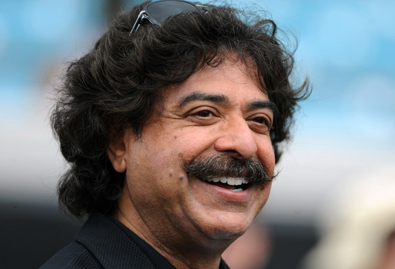 New Fulham owner Shahid Khan is the sixth US-based Premier League owner