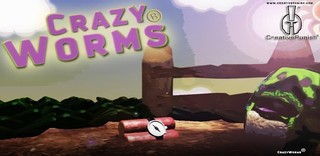 Crazy Worms v1.0 Apk - Game Free