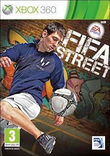 FIFA Street 4 Demo Fifa%2BStreets