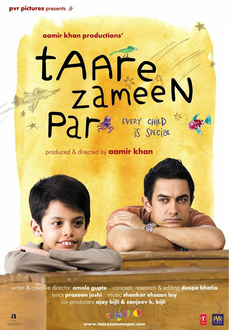 Taare Zameen Par, Like Stars on Earth