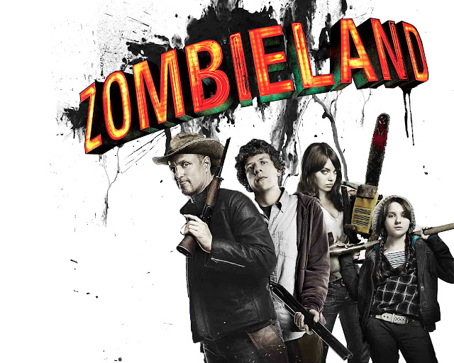 Zombieland Torrent Download