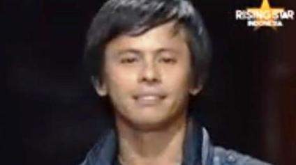Profil Tiroy Sihotang