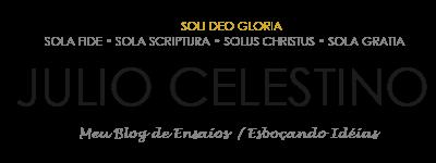 Julio Celestino
