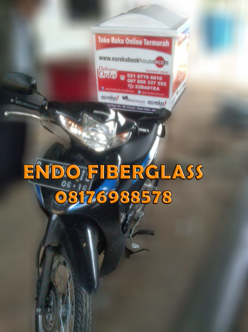 Harga Box Motor Delivery Murah Jual Box Motor Delivery