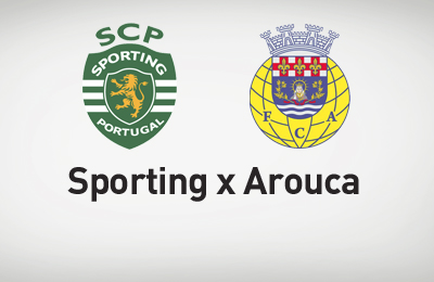 VIDEO: Resumo Sporting (1) vs (0) Arouca – Liga Portuguesa 2014/2015 – 2ª jornada