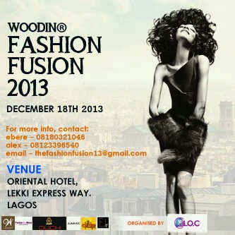 The Fashion Fusion 2013