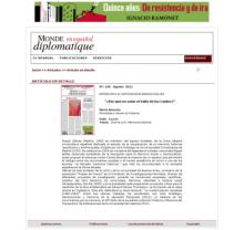 2/9/2011: La destrucción de la cárcel de Carabanchel es una metáfora de la impunidad del franquismo