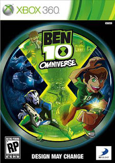 Untitled 1 Download   Ben 10: Omniverse Xbox 360 RF