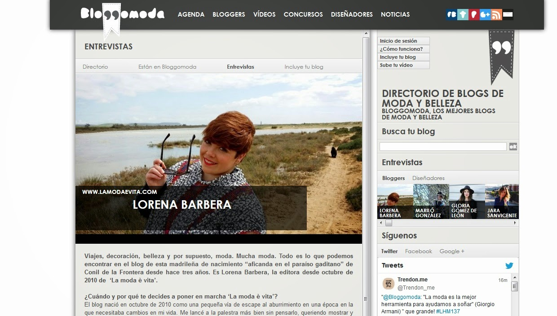 http://www.bloggomoda.es/entrevistas/lorena-barbera