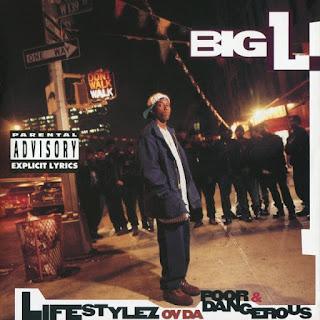 big l lifestylez ov da poor & dangerous