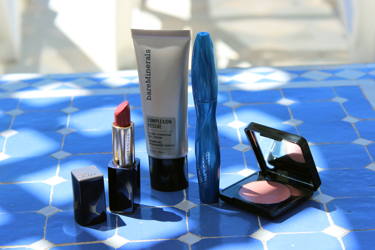 [ urlaubs-edition ] Meine Beauty-Favoriten im April 2015