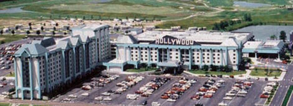 Hollywood casino rv park tunica ms