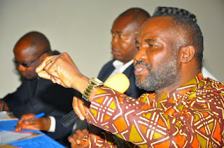 How Buhari committed abomination by replacing Kemi Adesoun with El-Rufai's stepsister – HURIWA
