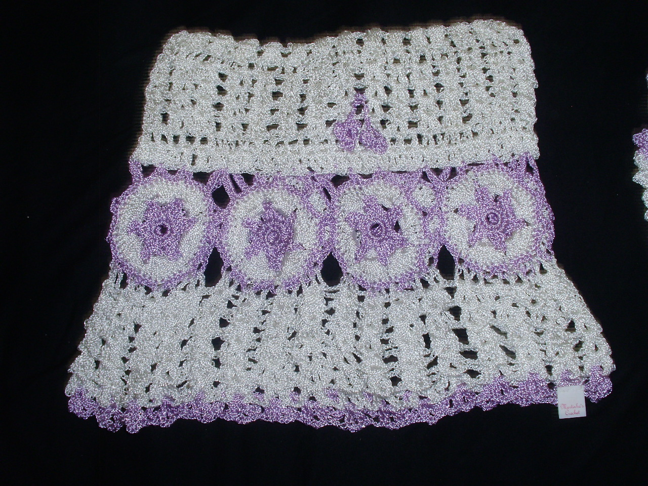 Martinha's Crochet**