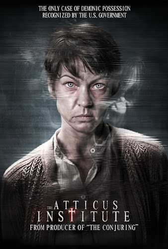 The Atticus Institute (BRRip 1080p Dual Latino / Ingles) (2015)