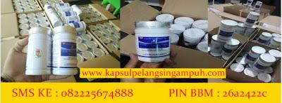 kapsul pelangsing biolo