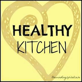 healthy recipe blog