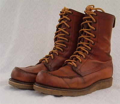 Red Wing Boots Irish Setter1