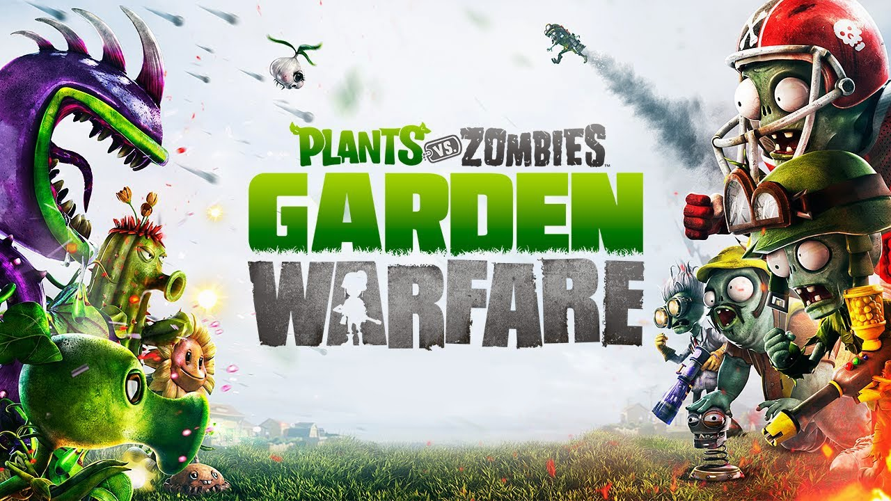 go games blog plants vs zombies garden warfare o jogo sem single