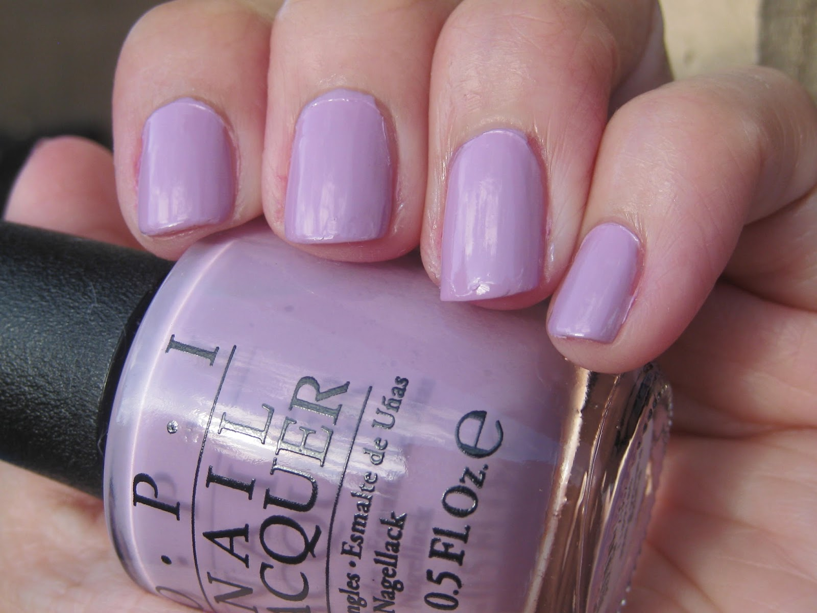 OPI Fall 2015: Venice Collection Swatches, Video Review - The Shades ...