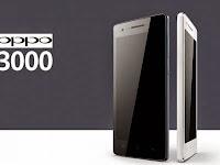Hadir di Cina, Oppo 3000 Beserta Fitur 4G LTE dan NFCnya!