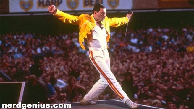 Anti-gay campaigning and hate speech still prominent nearly a quarter of a century after Freddie Mercury's death