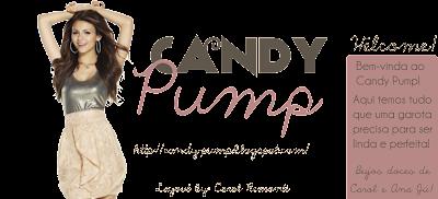 Candy Pump
