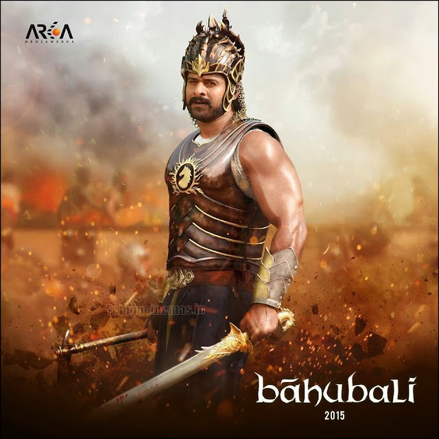 Baahubali audio launch confirmed
