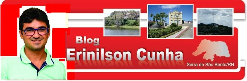 Blog do Erinilson Cunha