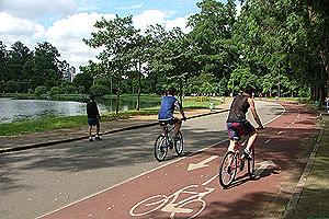 Bikes Villa Del Parque