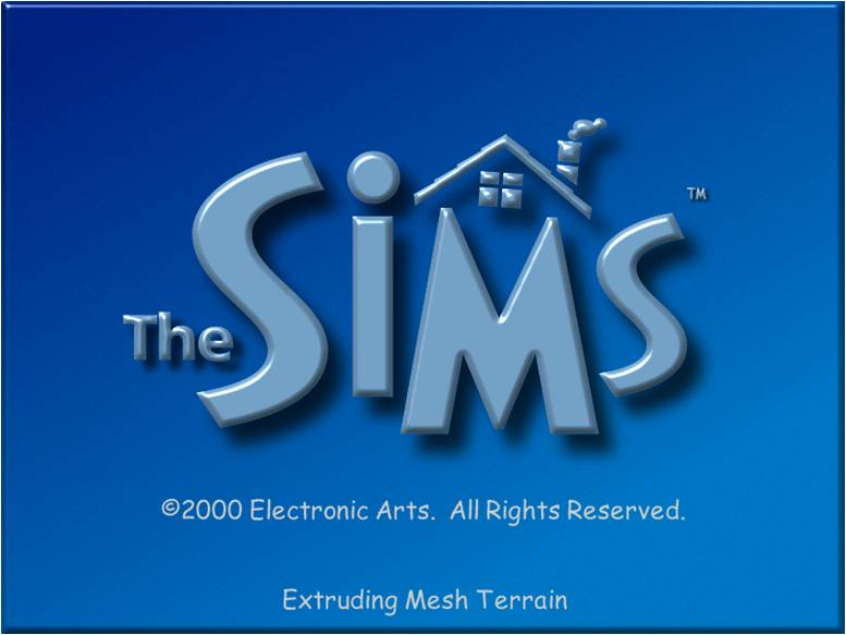 Download The Sims 1 Full Version RIP