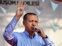 Recep Tayyip  Erdogen -  PM Turki